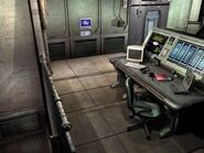 3rd Energy Control Room - ST605 00008
