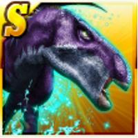 SR Iguanodon
