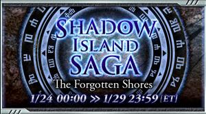 Shadow Island Saga