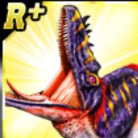 Rare Alioramus Icon