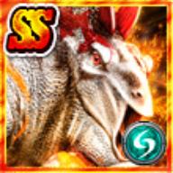 SS Kentrosaurus