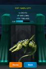 Rare Tylosaurus upgraded with Serum DD-50