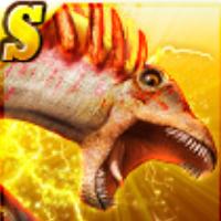 Super Rare Amargasaurus