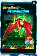 Super Rare Pteranodon (Type 1)