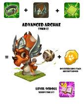Advanced Archae