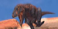 Torvosaurio