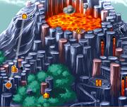 Deep Gorges