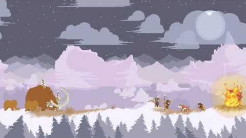 Dino Run 2 Gameplay