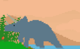 A Trisaratops