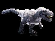 New Albertosaurus