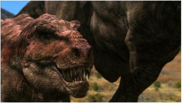 File:Tyrannosaurus DP by DinoHunter000.jpg