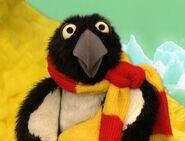 Sesame-Penguin
