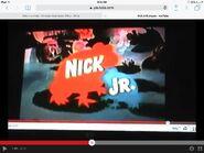 Nick jr frogs
