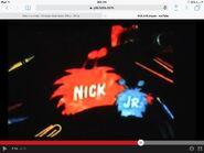 Nick jr monsters