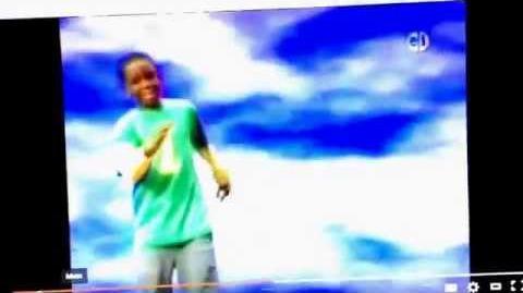 PBS Kids Chuck E. Cheese's Ad- Hand In Hand (2001)
