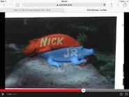 Nick jr alligators