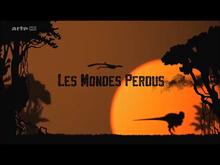Les Mondes Perdus