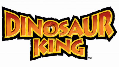 File:Normal Dinosaur King-Nintendo DSArtwork2951DinosaurKing Logo full-1-.jpg