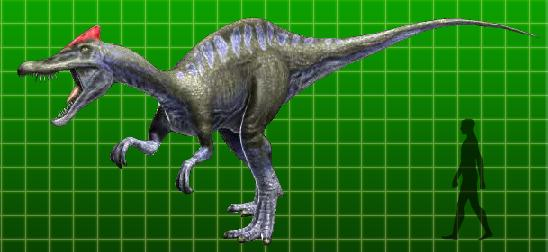 Irritator dinosaur king fandom powered by wikia - Carte dinosaure king ...