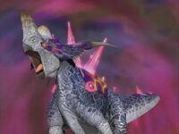 Pachyrhinosaurus (Spectral Armor) 1
