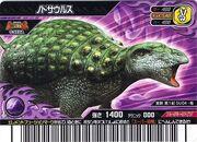 Nodosaurus card