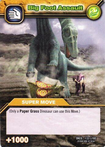 File:Big Foot Assault TCG Card.jpg