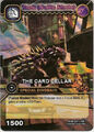 Saichania - Tank Battle Mode TCG Card 4-DKBD-Collosal