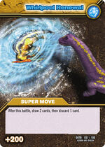 Whirlpool Renewal TCG Card 1