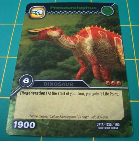 File:Prosaurolophus TCG Card 1-Silver (French).jpg