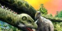 Dinosaur King episode 20