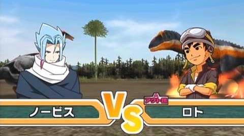 準決勝第2試合 「おおさわしょうた」選手 vs 「せのおまなみ」選手