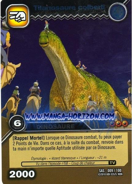 dinosaur king titanosaurus - photo #5