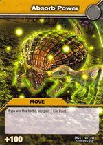 Leaellynasaura TCG card
