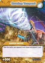 Roaring Tempest TCG Card 1