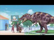 A-Team and Daspletosaurus