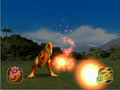 Fire Cannon - Tarbo