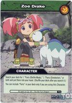 Zoe-drake