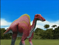 Alpha Ouranosaurus