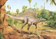 Pic spinosaurus