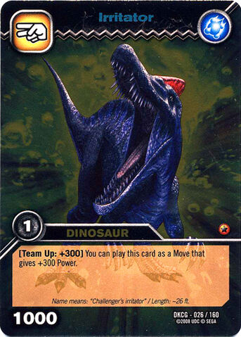 File:Irritator TCG card.jpg