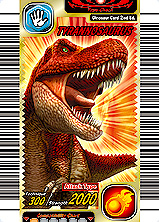 File:Tyrannosaurus card.jpg