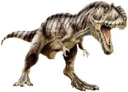 Giganotosaurus carolinii klein1 fa74
