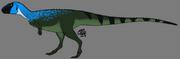 Dahalokely abelisaurid edition by stygimolochspinifer-d62b2ih