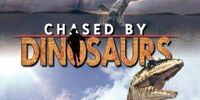 Chased By Dinosaurs
