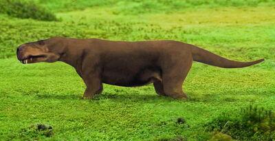 Malasaurus