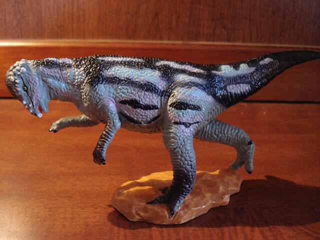 File:Pachycephalosaurus carnegie.jpg