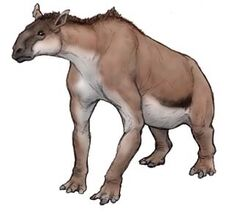 Ancylotherium | Dinopedia | FANDOM powered by Wikia