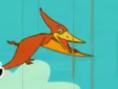Pteranodon PinkFong