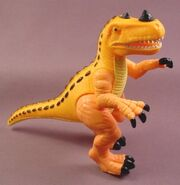 Imaginext Ceratosaurus