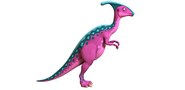 Parasaurolophus (Dinosaur Train)